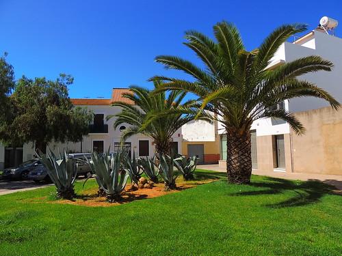 <Calle Villanueva Castillejos> Lepe (Huelva)