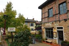 2019-10-17 10-21 Lyon 160 Châtillon-sur-Chalaronne, La Gourmandine - Photo of Saint-André-le-Bouchoux