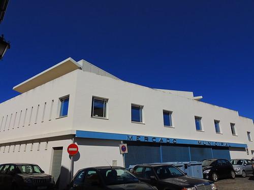 <Mercado Municipal> Lepe (Huelva)
