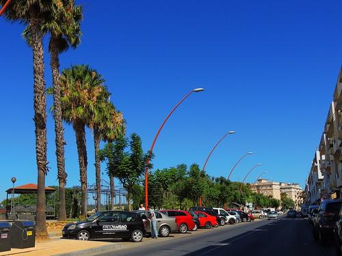 <Calle Rubalcaba> Lepe (Huelva)