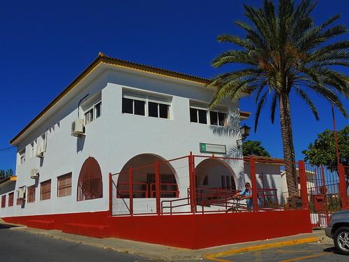 <Centro de Día para Mayores> Lepe (Huelva)