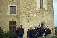 2019-10-17 10-21 Lyon 132 Château de Corcelles