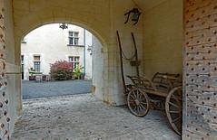 2019-10-17 10-21 Lyon 121 Château de Corcelles