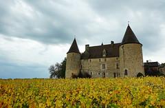 2019-10-17 10-21 Lyon 116 Château de Corcelles