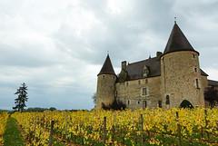 2019-10-17 10-21 Lyon 115 Château de Corcelles