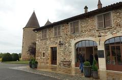2019-10-17 10-21 Lyon 113 Château de Corcelles
