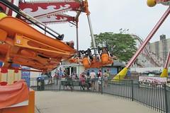 Coney Island - Hang Glider