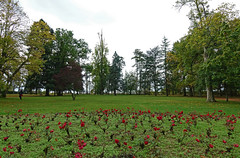 2019-10-17 10-21 Lyon 119 Château de Corcelles