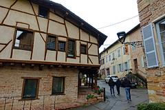 2019-10-17 10-21 Lyon 170 Châtillon-sur-Chalaronne - Photo of Saint-André-le-Bouchoux