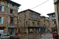 2019-10-17 10-21 Lyon 154 Châtillon-sur-Chalaronne - Photo of Saint-André-le-Bouchoux