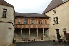 2019-10-17 10-21 Lyon 124 Château de Corcelles