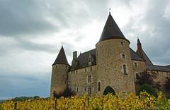 2019-10-17 10-21 Lyon 114 Château de Corcelles