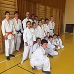 2019.04.13 : 16e stage de Ju-Jitsu juniors (10-15 ans)