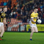 Clontibet v Crossmaglen Ulster GAA FSCC Quarter Final 2019