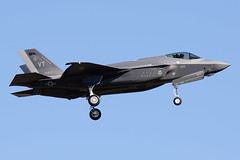 Vermont ANG - F-35A