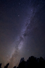 The other end of The Milky Way