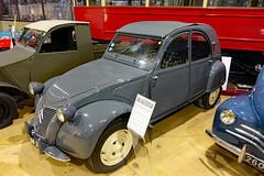 2019-10-17 10-21 Lyon 228 Musée de l'Automobile Henri Malartre