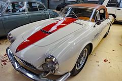 2019-10-17 10-21 Lyon 227 Musée de l'Automobile Henri Malartre