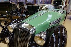 2019-10-17 10-21 Lyon 224 Musée de l'Automobile Henri Malartre