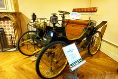 2019-10-17 10-21 Lyon 205 Musée de l'Automobile Henri Malartre