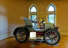2019-10-17 10-21 Lyon 204 Musée de l'Automobile Henri Malartre