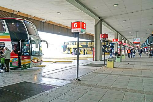 DSC01861 - Retiro Bus Station