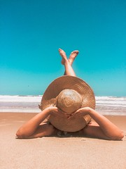 Beach holiday leisure - Credit to https://homegets.com/