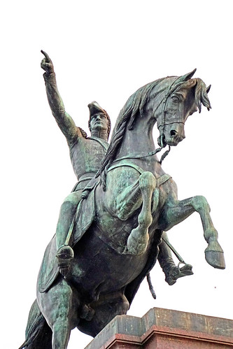 DSC01759 - General José de San Martín