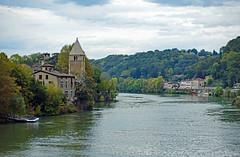 2019-10-17 10-21 Lyon 231 Saône, Île Barbe