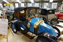 2019-10-17 10-21 Lyon 221 Musée de l'Automobile Henri Malartre