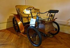 2019-10-17 10-21 Lyon 206 Musée de l'Automobile Henri Malartre