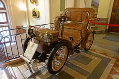 2019-10-17 10-21 Lyon 203 Musée de l'Automobile Henri Malartre