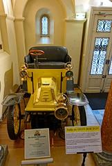 2019-10-17 10-21 Lyon 202 Musée de l'Automobile Henri Malartre
