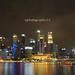 Singapore CBD...