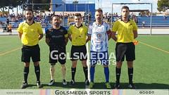 CF Intercity-Crevillente (Fotos: J. A. Soler)