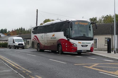 LC 302 Navan 31/10/19