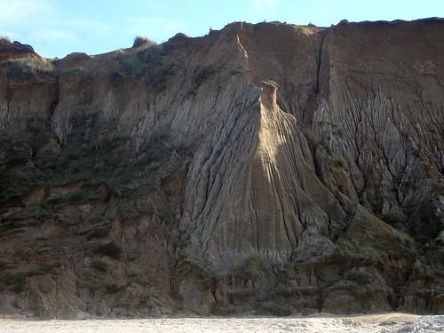 Rotes Kliff
