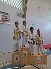 2019.03.24 : 47e Championnats genevois individuels de Judo