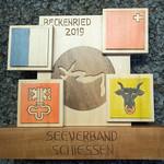 Seeschiessen Beckenried 2019