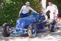 1937 ERA C-Type R12C
