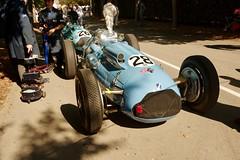 1948 Talbot Lago Type 25C