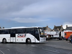 Collas Voyages 373 BV-810-YX
