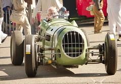 1938 Alta 2 Litre Single Seater