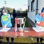 Monaghan Electrical Intermediate Football League Final 2019