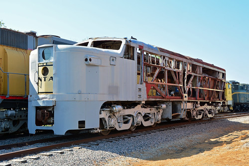 Museum of the American RR #59L