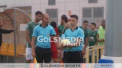 Tercera División. CD Roda 2-1 Novelda CF (03/11/2019), Jorge Sastriques