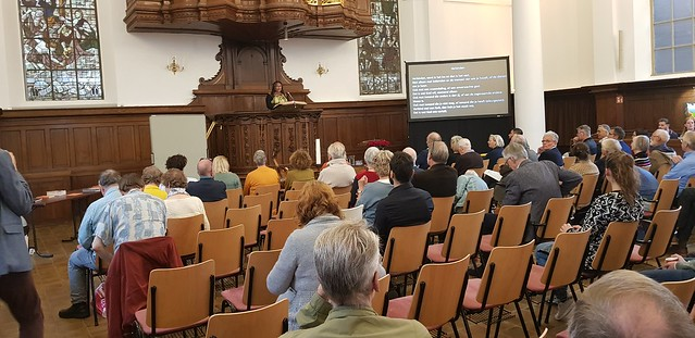 Symposium 'Verbinding' - 29-09-2019