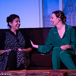 """NYFA - Los Angeles - 11/02/2019 - Student Directed Play """"Private Lives"""""""