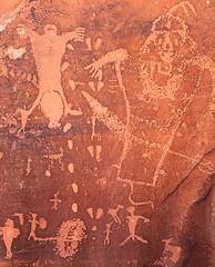 Anasazi Birth