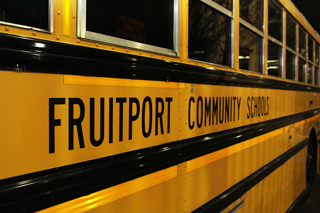 Fruitport